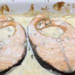 Как вкусно приготовить форельв духовке