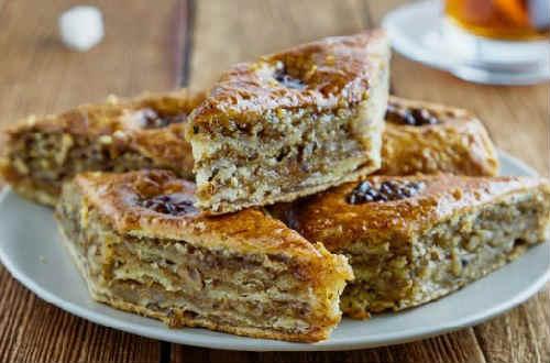 Recept pahlavy s greckimi orekhami2