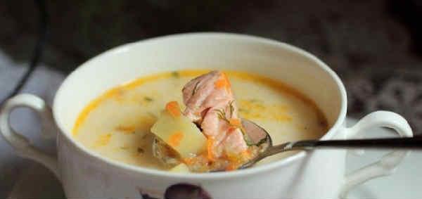 Sup iz konservirovannoj gorbushi2