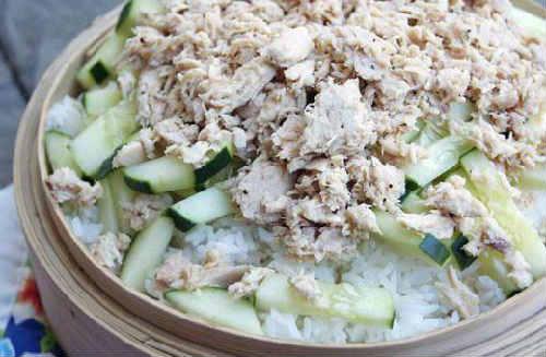 Салат с сайрой консервированной рецепт