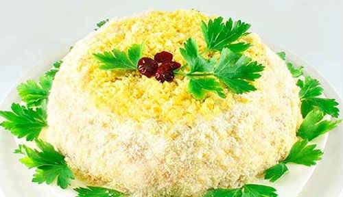 Salat s sajroj konservirovannoj recept3