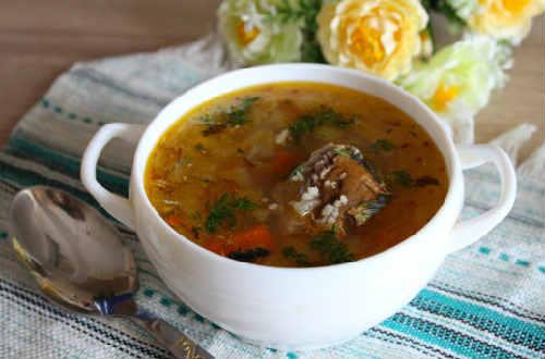 Sup iz sajry konservirovannoj recept s foto4
