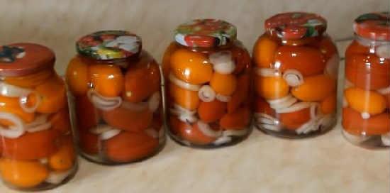 Pomidory na zimu s limonnoj kislotoj8