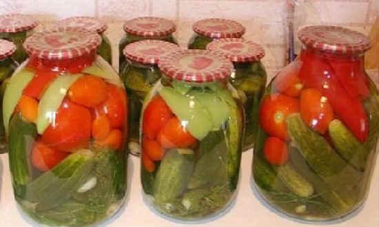 Pomidory na zimu s limonnoj kislotoj4