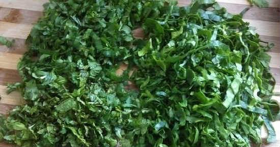 Salat s semgoj slabosolenoj9