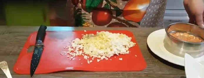 Salat s semgoj slabosolenoj34