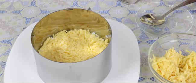 Salat s semgoj slabosolenoj45