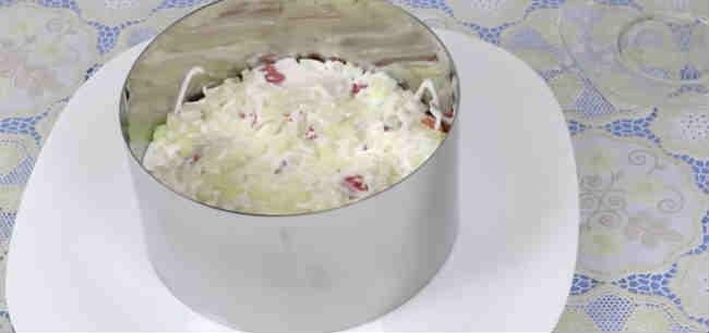 Salat s semgoj slabosolenoj47