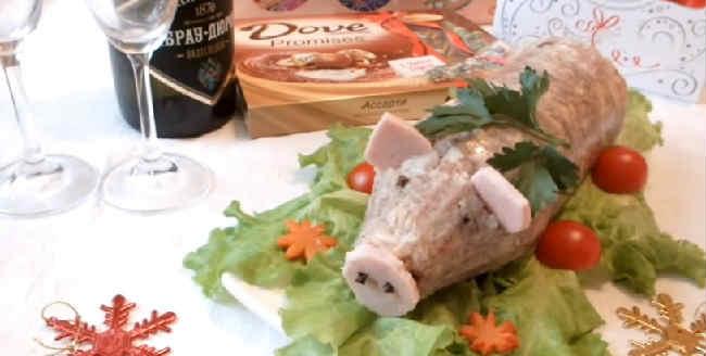 Holodec iz svinyh nozhek vkusnye recepty45