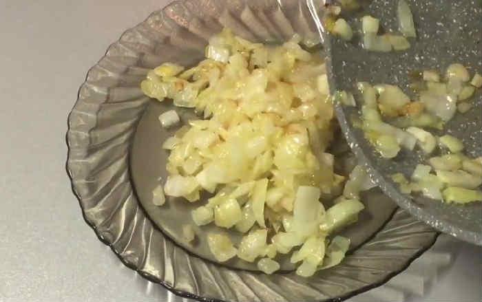 Kak prigotovit' salat Granatovyj braslet11