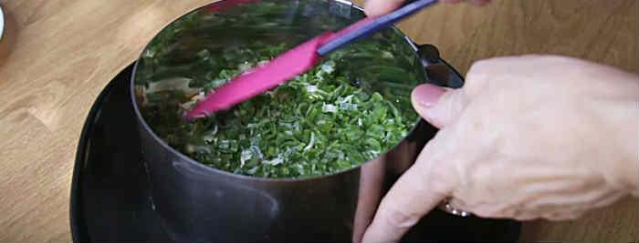 Salat Myshka na novyj god29