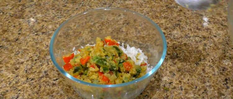 Salat Myshka na novyj god44
