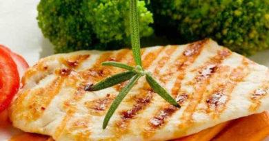 Семга запеченная в духовке—5 простых рецептов