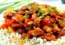Курица в кисло-сладком соусе: 4 простых рецепта