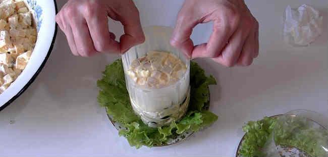 Salat Damskij kapriz23