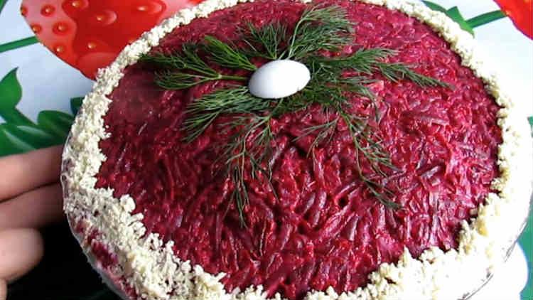 Salat SHuba po-korolevsk11