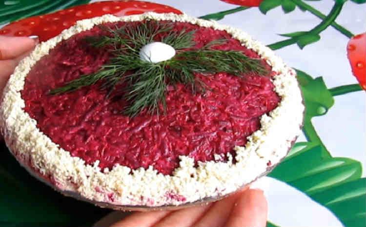 Salat SHuba po-korolevsk17