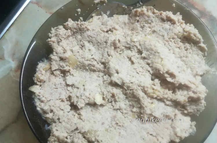 Blinchiki s myasom recept s kurinym farshem5