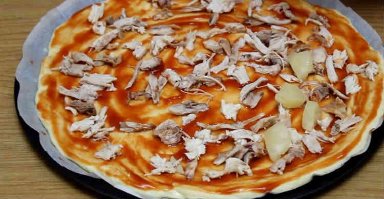 Picca s kuricej i ananasami15