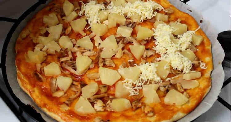 Picca s kuricej i ananasami16