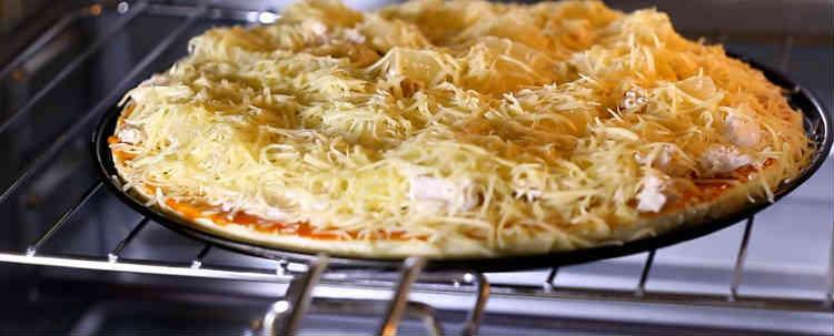 Picca s kuricej i ananasami7
