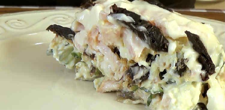 Salat Berezka recepty30