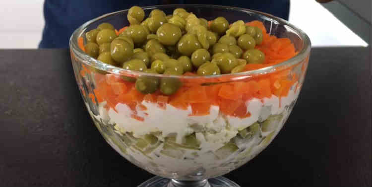 Salat Praga recepty11