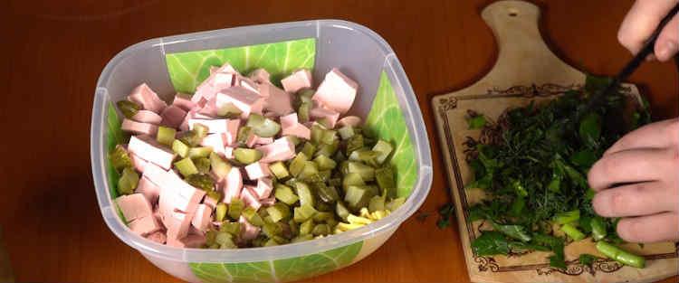 Salat Praga recepty29