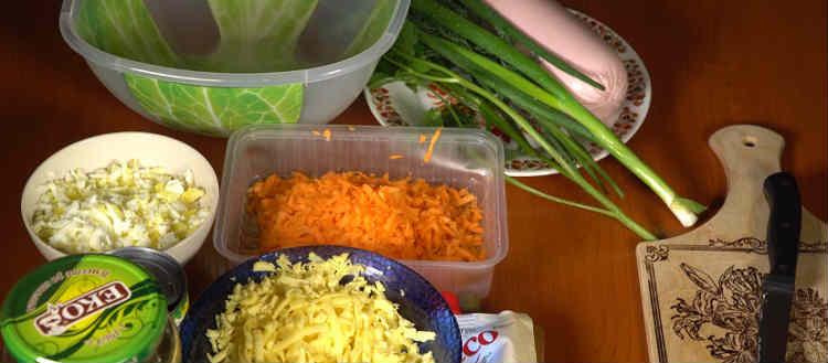 Salat Praga recepty32