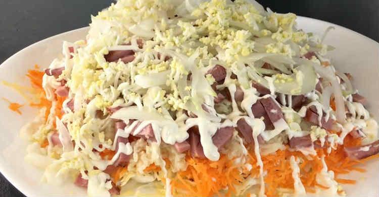 Salat Praga recepty50
