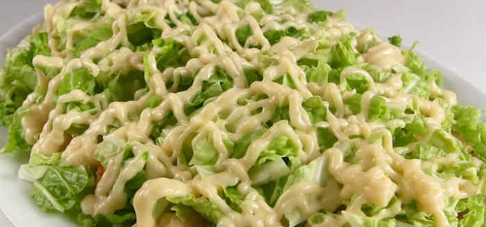 Salat Nevesta18
