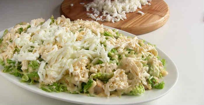 Salat Nevesta20