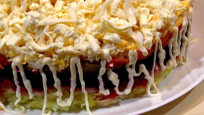 Salat Nevesta42