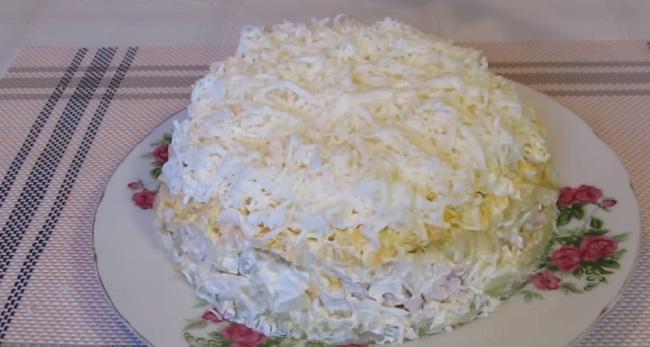 Salat Nevesta43