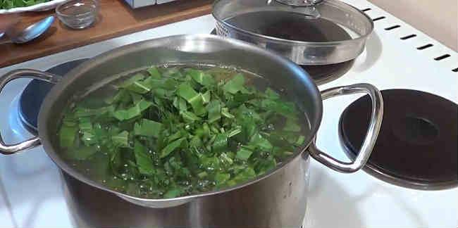 Klassicheskij recept shchavelevogo supa s yajcom i kuricej4