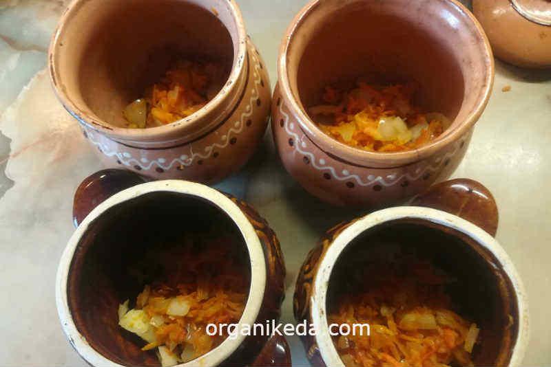 Kurinaya pechen' v gorshochke v duhovke2