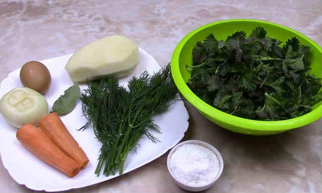 Sup s krapivoj i yajcom1