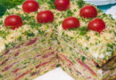 Торт из кабачков: 8 самых вкусных рецептов