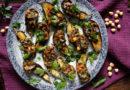 Баклажаны в духовке — быстрые и вкусные рецепты