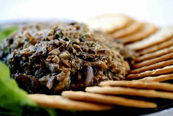 Икра из опят на зиму — рецепт приготовления через мясорубку