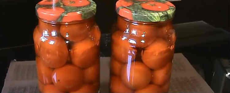 Pomidory v sobstvennom soku9
