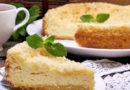 Королевская ватрушка — 5 рецептов ватрушки по Царски в духовке