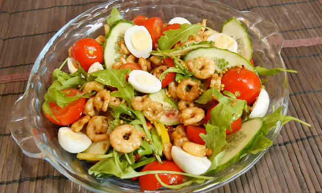 Samye vkusnye salaty s krevetkami12
