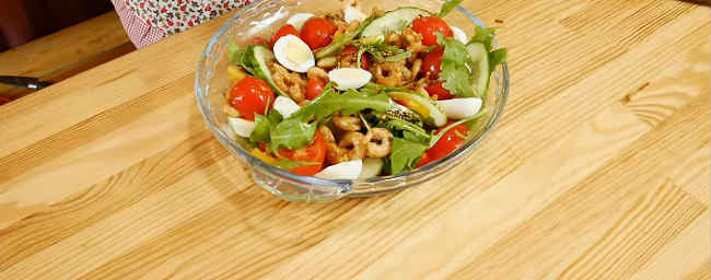 Samye vkusnye salaty s krevetkami19