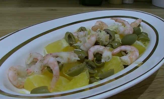 Samye vkusnye salaty s krevetkami46