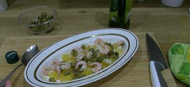 Samye vkusnye salaty s krevetkami51