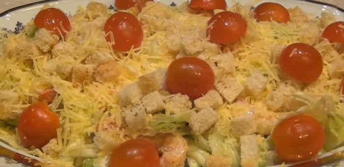 Samye vkusnye salaty s krevetkami53