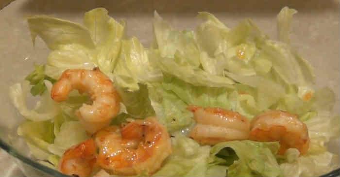 Samye vkusnye salaty s krevetkami58