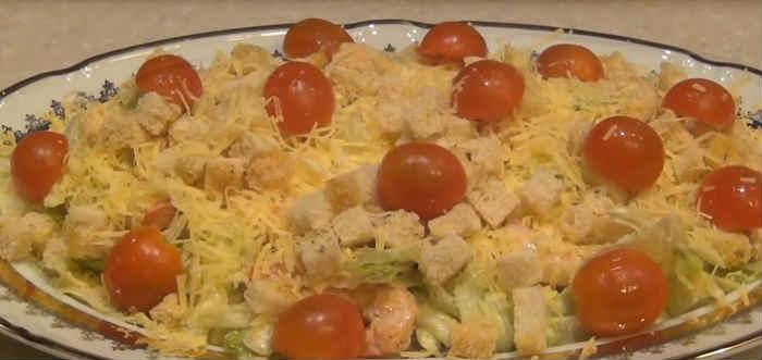Samye vkusnye salaty s krevetkami60