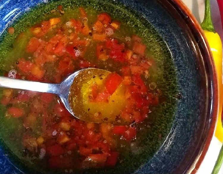 Samye vkusnye salaty s krevetkami9